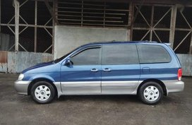2nd Hand Kia Sedona 2008 for sale in General Santos