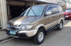 2012 Isuzu Crosswind for sale in Tuguegarao