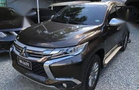 2nd Hand Mitsubishi Montero Sport 2016 Manual Diesel for sale in Manila