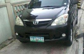 2nd Hand Toyota Avanza 2011 for sale in Marikina