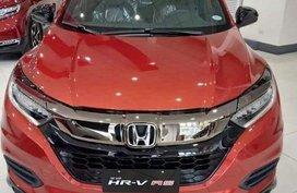 Selling Brand New Honda Hr-V 2019 in Marikina