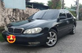 Used Nissan Cefiro 2003 for sale in Malolos