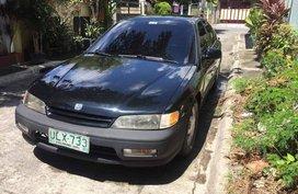 Selling Honda Accord 2000 at 110000 km in San Pedro