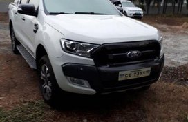 2nd Hand Ford Ranger 2018 Automatic Diesel for sale in San Simon