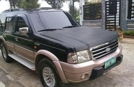 Ford Everest 2006 Automatic Diesel for sale in Plaridel
