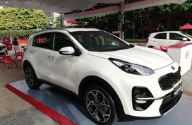 Brand New Kia Sportage 2019 Automatic Diesel for sale in Makati