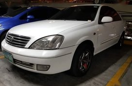 2nd Hand Nissan Sentra 2005 for sale in Makati