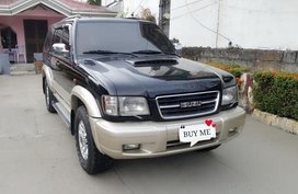 2nd Hand Isuzu Trooper 2004 for sale in Malolos