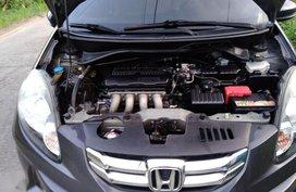 2nd Hand Honda Brio Amaze 2015 for sale in Balayan