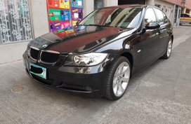 2nd Hand Bmw 320D 2008 Automatic Diesel for sale in Manila