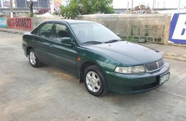 2nd Hand Mitsubishi Lancer 2001 for sale in Marikina