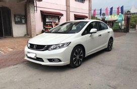 Selling Used Honda Civic 2014 in Kawit