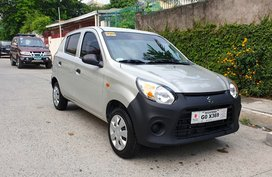 Sell Used 2018 Suzuki Alto in Quezon City