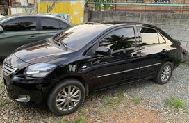 2013 Toyota Vios Manual Gasoline for sale in Santiago