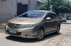 Selling 2nd Hand Honda Civic 2009 Automatic Gasoline at 90000 km in Mandaluyong