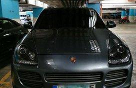 2nd Hand Porsche Cayenne 2004 for sale in Mandaluyong