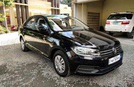 Volkswagen Santana 2019 Manual Gasoline for sale in Quezon City