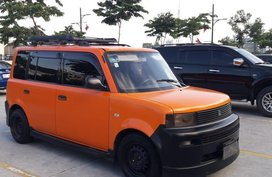 2003 Toyota Bb for sale in Quezon City