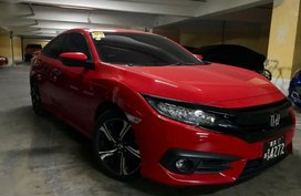 Honda Civic 2017 Automatic Gasoline for sale in Mandaluyong
