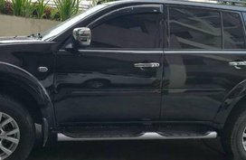 Selling Mitsubishi Montero 2014 Automatic Diesel in Quezon City