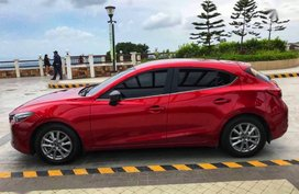 Selling 2018 Mazda 3 Hatchback for sale in Quezon City