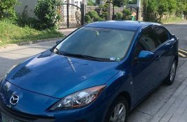 2nd Hand Mazda 3 2013 at 50000 km for sale