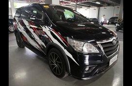 Sell 2016 Toyota Innova Suv in Caloocan