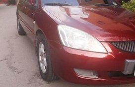 Selling Mitsubishi Lancer 2005 Manual Gasoline in Calamba