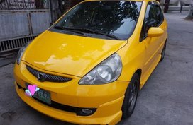 Honda Jazz 2006 Automatic Gasoline for sale in Imus