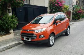 Used Ford Ecosport 2014 for sale in Mandaluyong