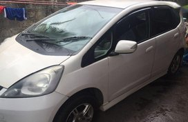 Selling 2nd Hand Honda Fit 2014 Automatic Gasoline at 50000 km in Cagayan de Oro