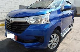 Selling Used Toyota Avanza 2016 in Quezon City