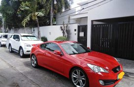 2nd Hand Hyundai Genesis 2011 for sale in Manila