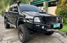 2012 Toyota Hilux for sale in Angeles