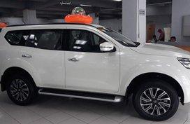 Selling Brand New Nissan Terra 2019 in Dasmariñas