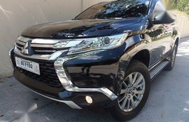 2nd Hand Mitsubishi Montero Sport 2018 for sale in Quezon City