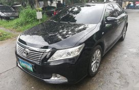 Used Toyota Camry 2014 for sale in Marikina