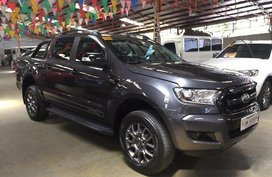 2017 Ford Ranger for sale in Marikina