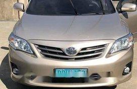 Toyota Corolla Altis 2011 at 91000 km for sale