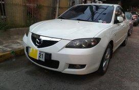 Selling Used Mazda 3 2009 in Makati