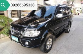 Selling Isuzu Sportivo X 2013 Manual Diesel in Taal