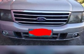 Ford Everest 2004 Automatic Diesel for sale in Baguio