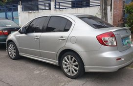 Selling Suzuki Sx4 2010 Automatic Gasoline in Pasig
