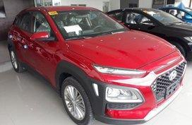 Brand New Hyundai KONA for sale in Calamba