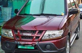 2012 Isuzu Crosswind for sale in Antipolo