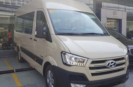 Selling Brand New Hyundai H350 in Makati