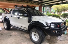 Selling 2nd Hand Ford Ranger 2013 in Asturias
