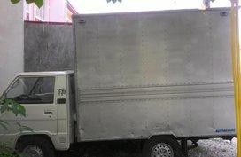 Selling 2nd Hand Mitsubishi L300 Van 1995 at 130000 km