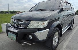 Isuzu Sportivo 2010 Manual Diesel for sale in Cebu City