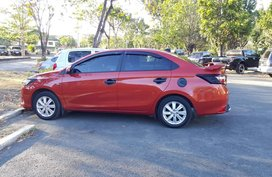 2nd Hand Sedan Toyota Vios 2018 for sale in Taguig
